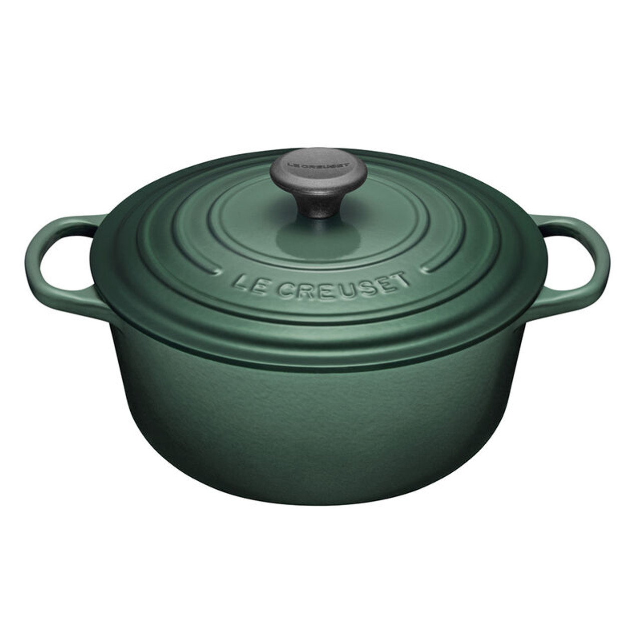 LE CREUSET ROUND FRENCH OVEN 5.3L
