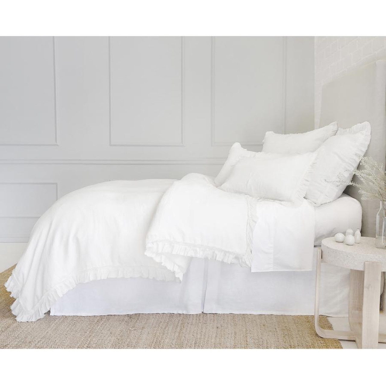 MATHILDE COLLECTION - WHITE