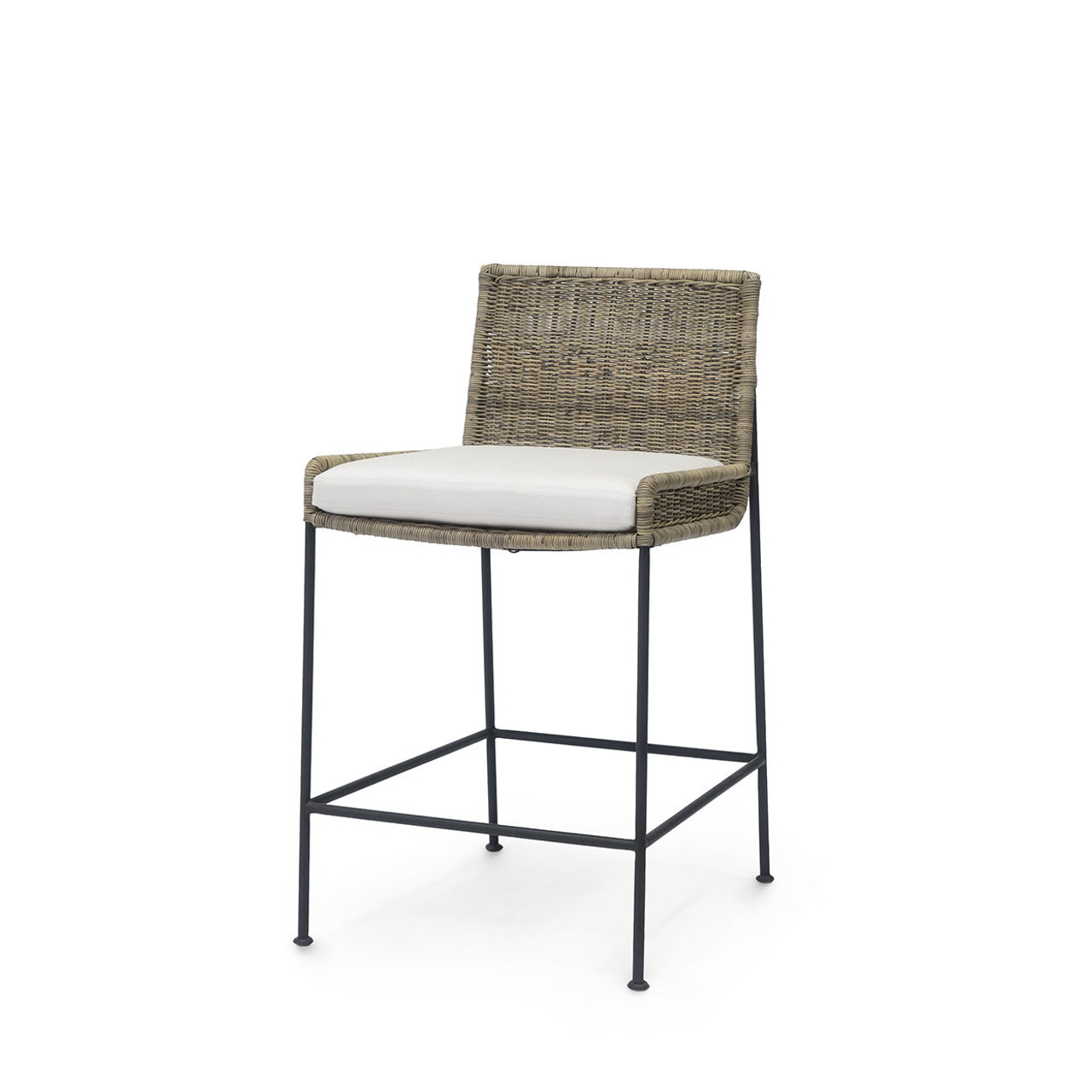 NORA BAR & COUNTER STOOL