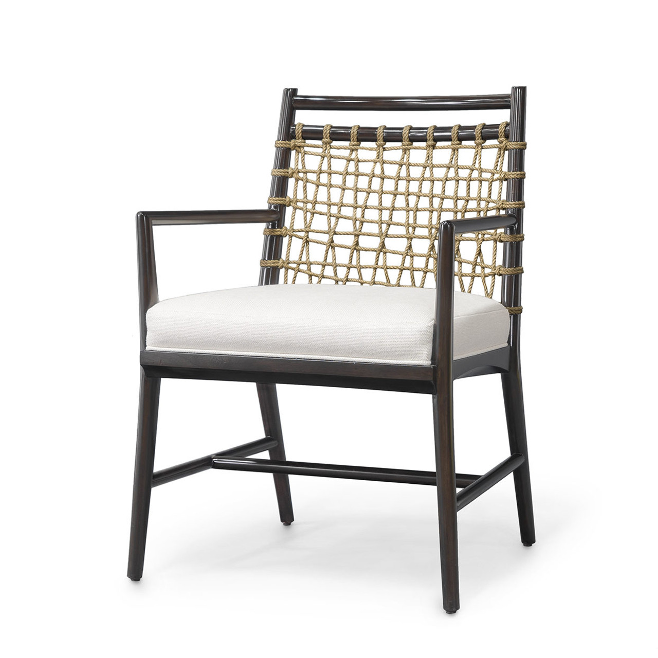 PRATT ARM CHAIR