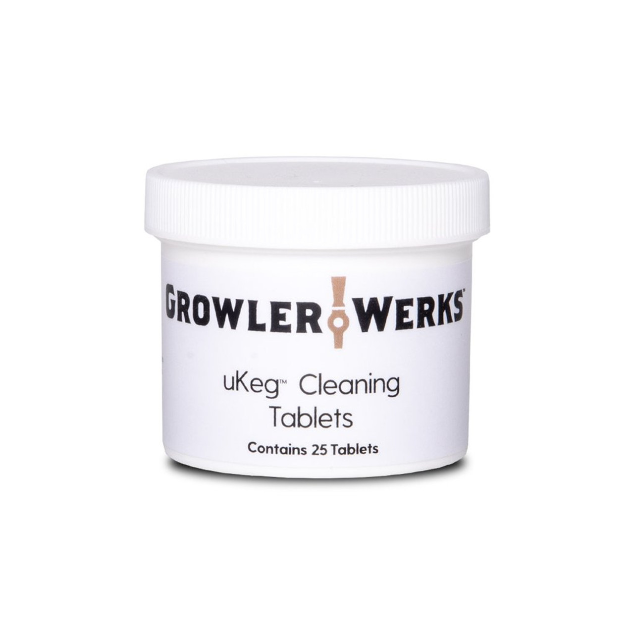 UKEG CLEANING TABLETS