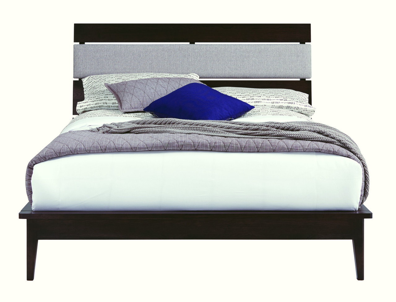 CAMBER EURO UPHOLSTERED BED