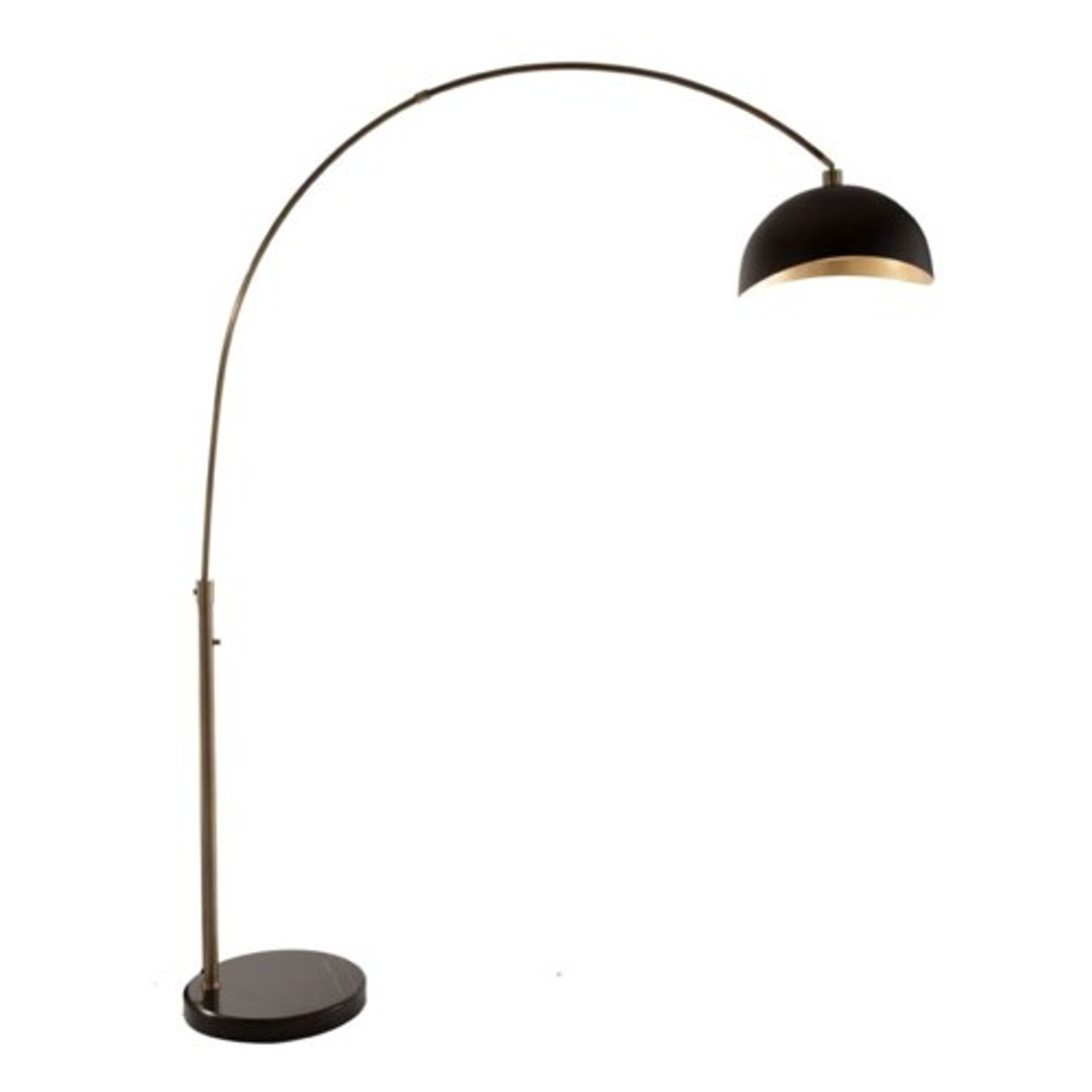 LUNA BELLA ARC FLOOR LAMP