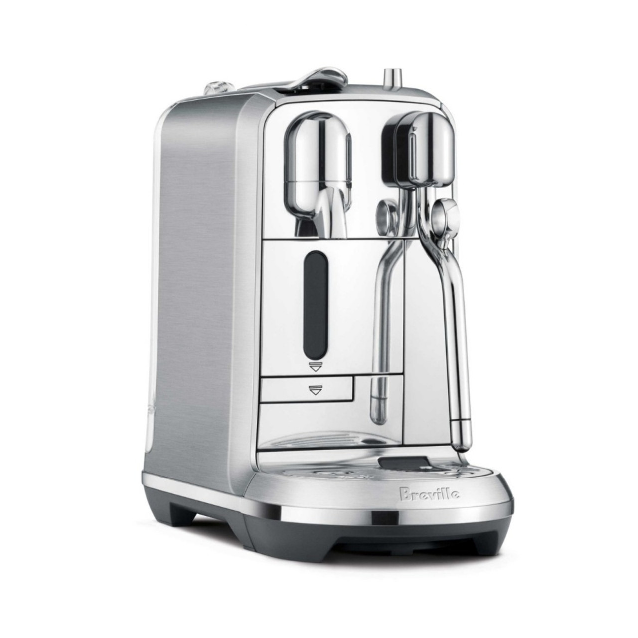 BREVILLE CREATISTA PLUS FOR NESPRESSO