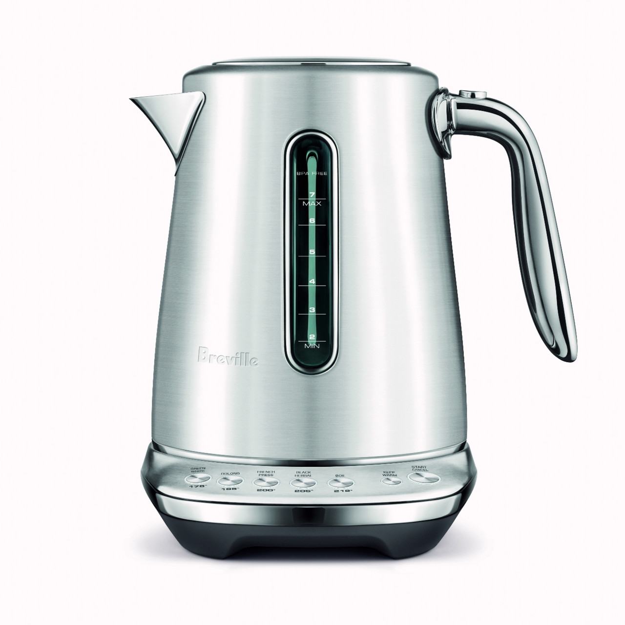 BREVILLE THE SMART KETTLE LUXE