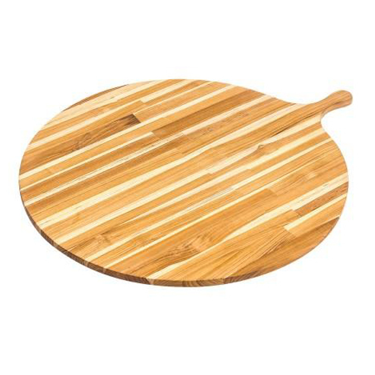 TEAKHAUS ATLAS SERVING BOARD MEDIUM 22X17