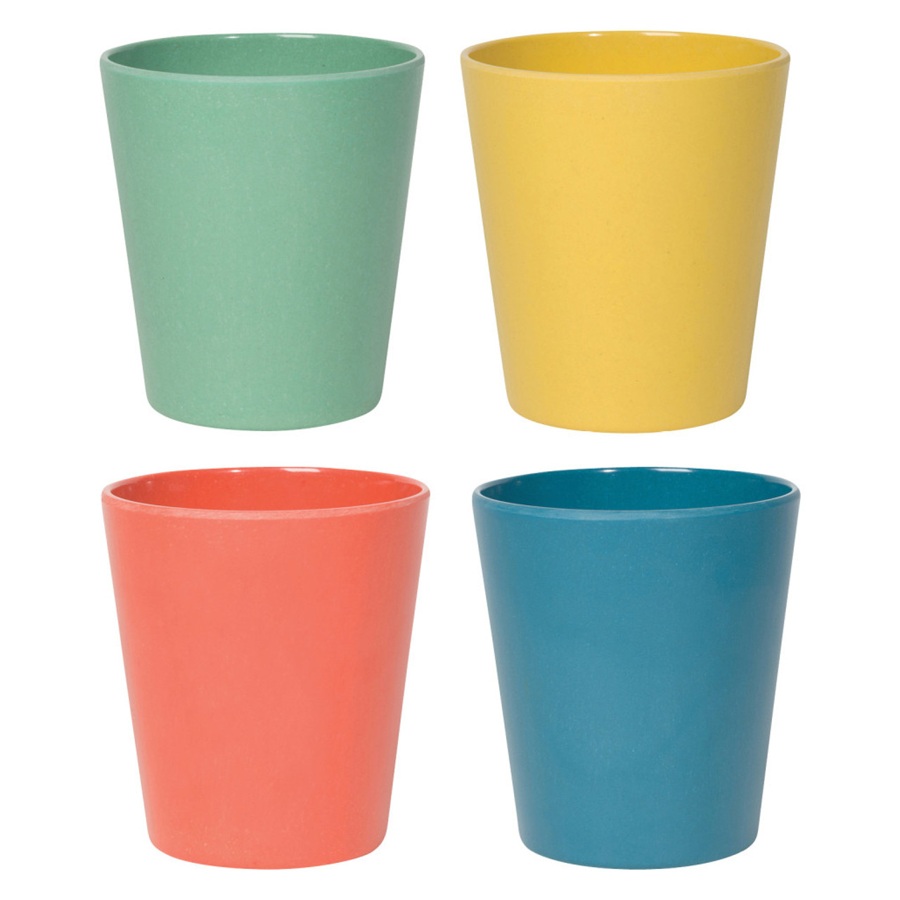 ECOLOGIE CUP SET OF 4