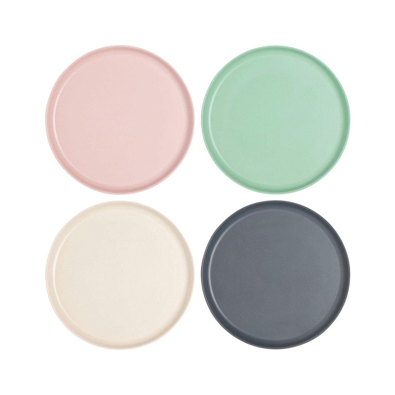 ECOLOGIE SIDE PLATE SET OF 4