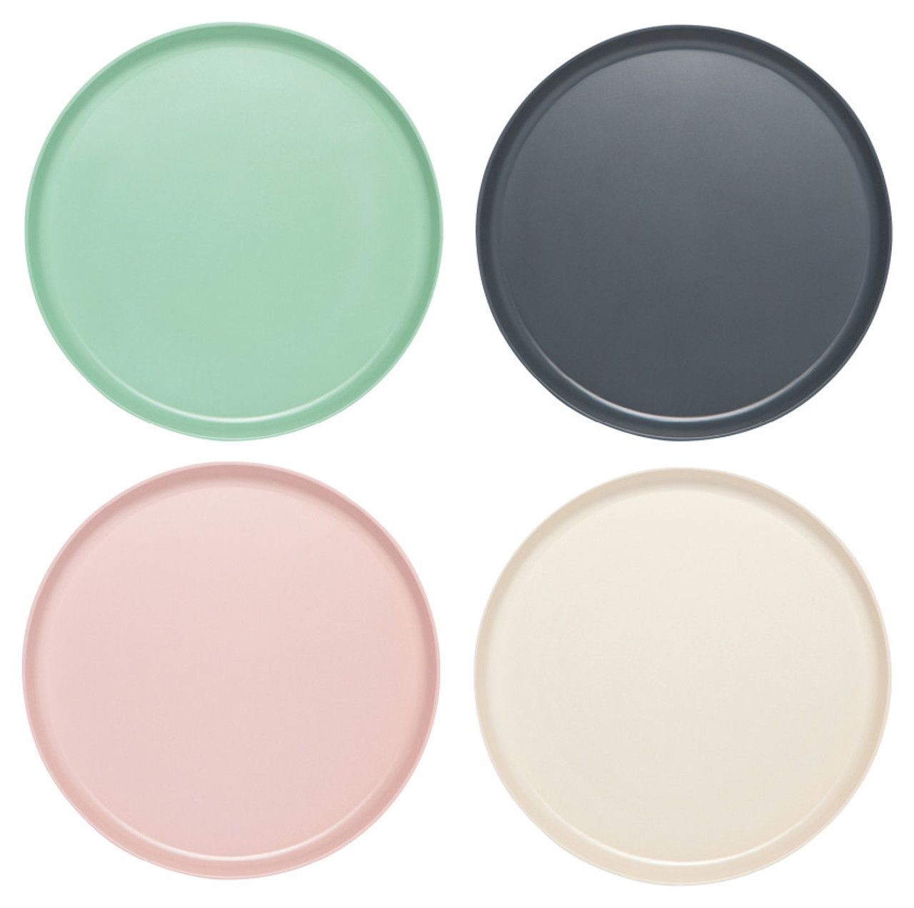 ECOLOGIE DINNER PLATE SET OF 4