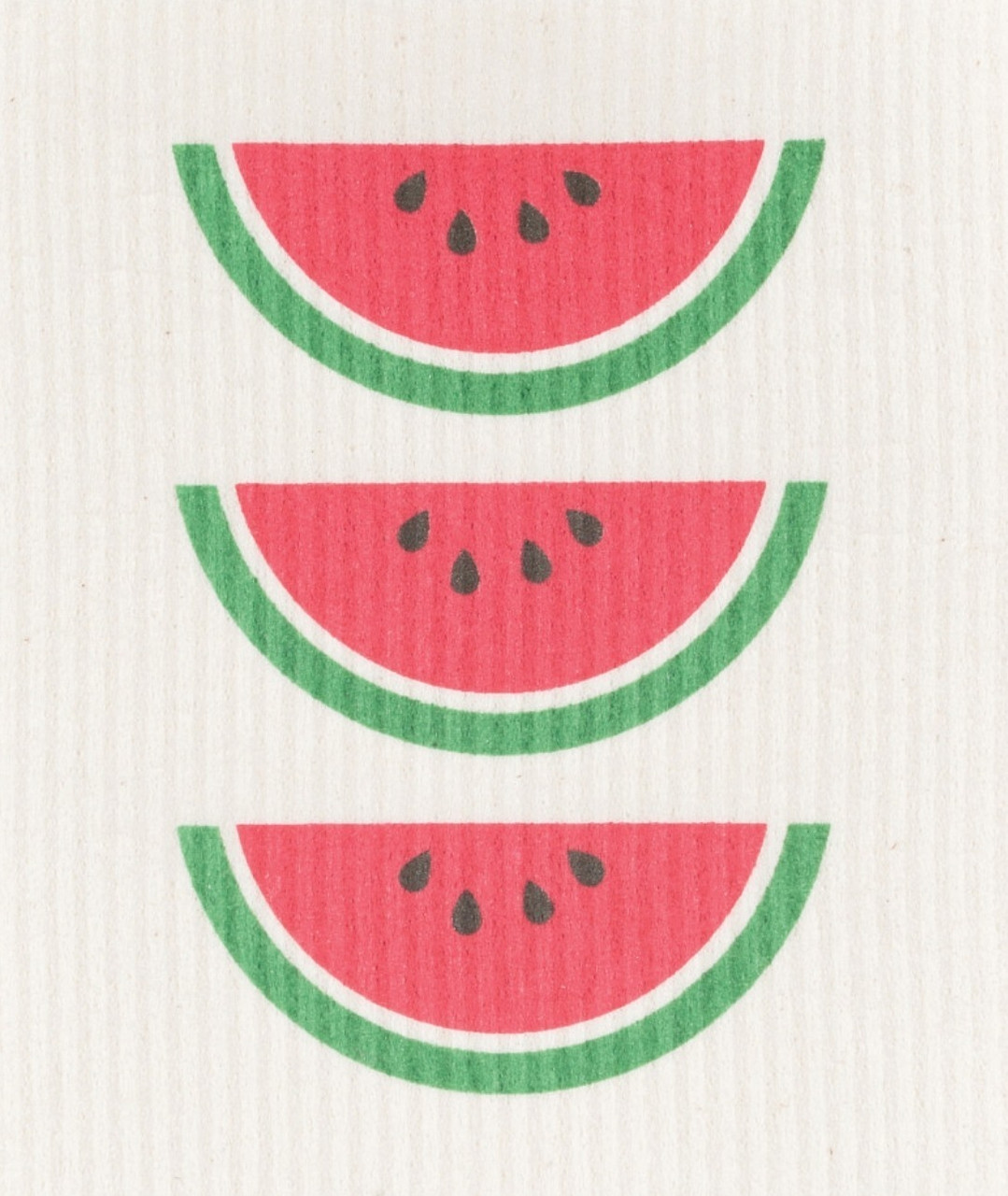 SWEDISH DISH CLOTH - WATERMELON