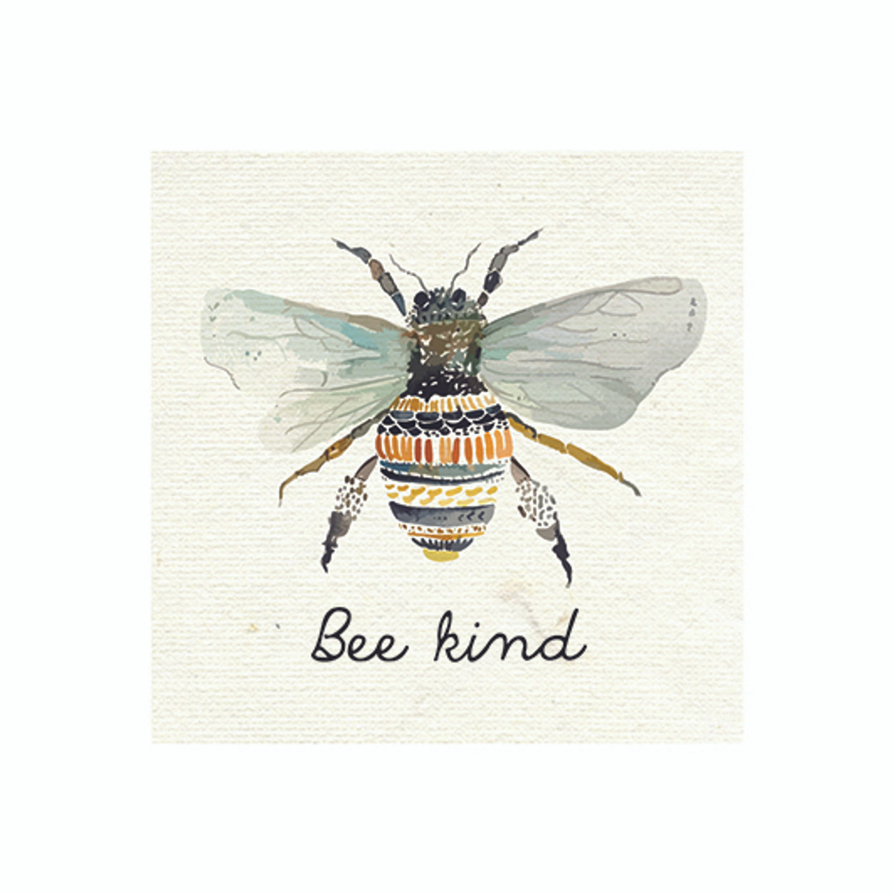 BEE KIND NAPKIN