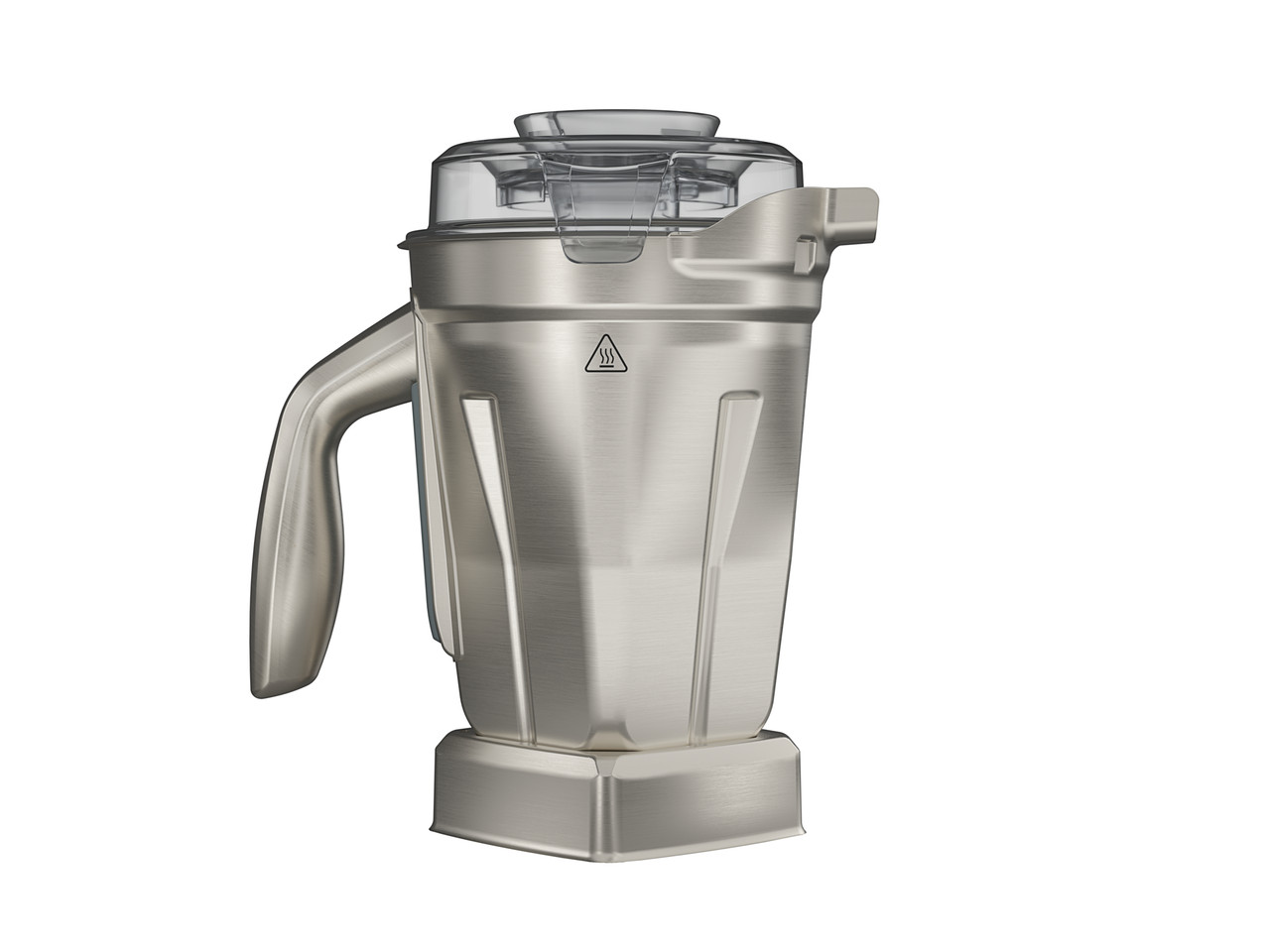 VITAMIX CONTAINER 48oz STAINLESS STEEL