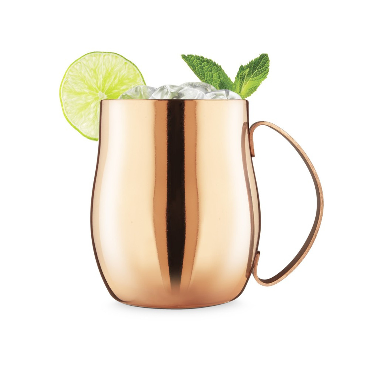 FINAL TOUCH DOUBLE-WALLED MOSCOW MULE