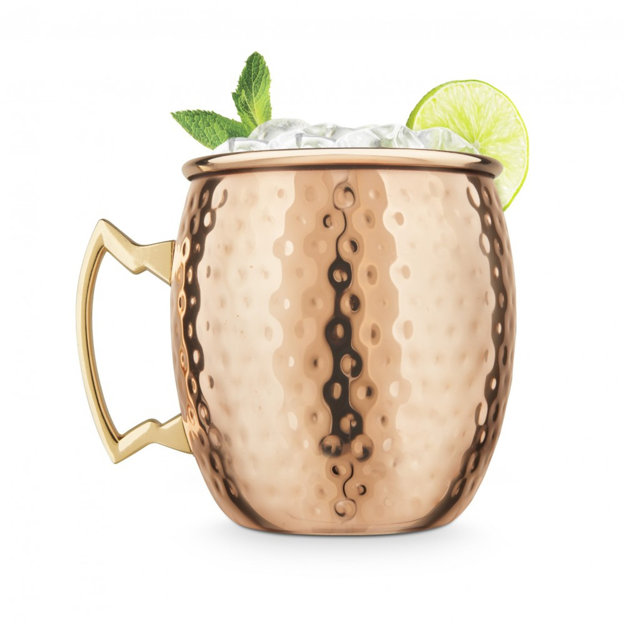 FINAL TOUCH HAMMERED MOSCOW MULE