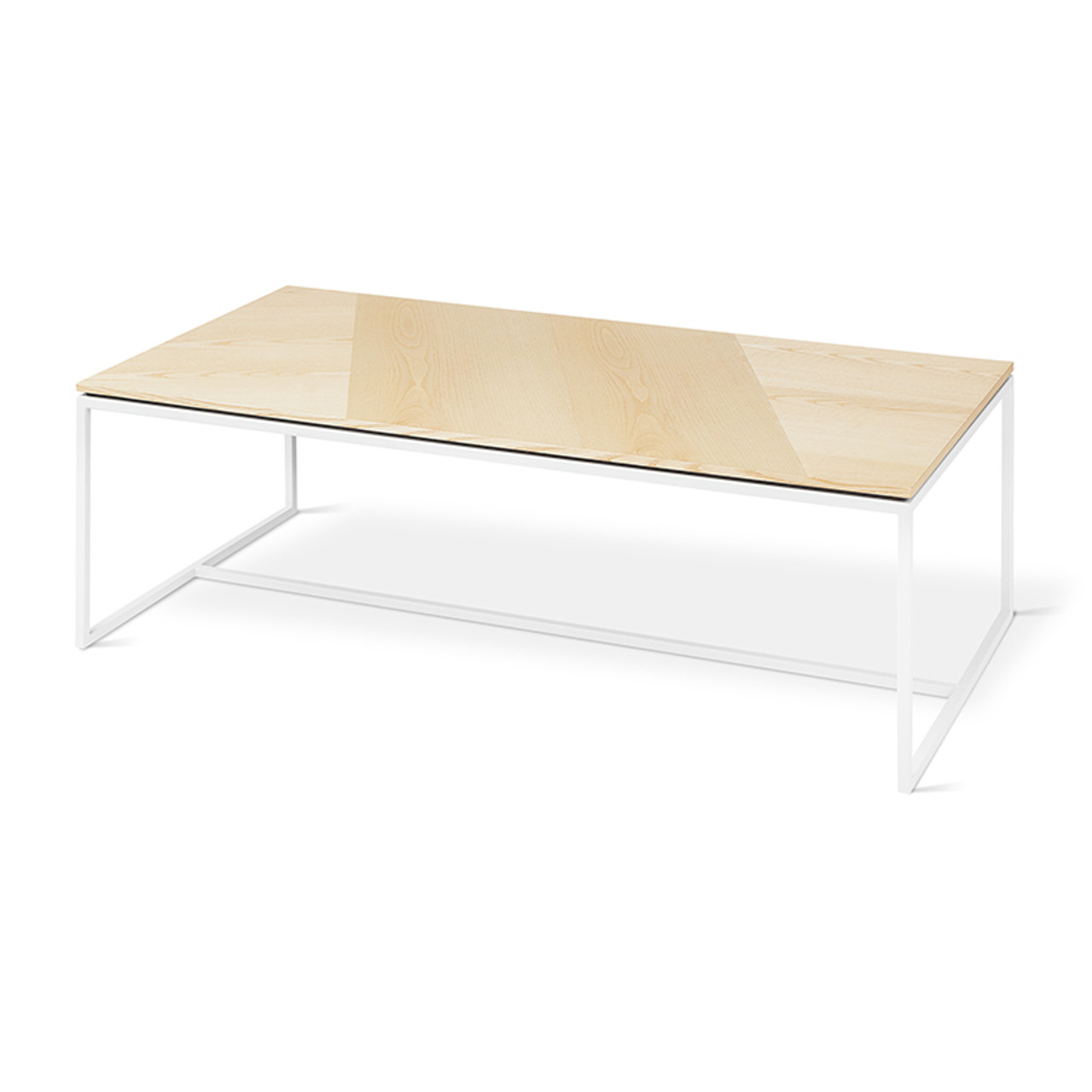 TOBIAS RECTANGLE COFFEE TABLE