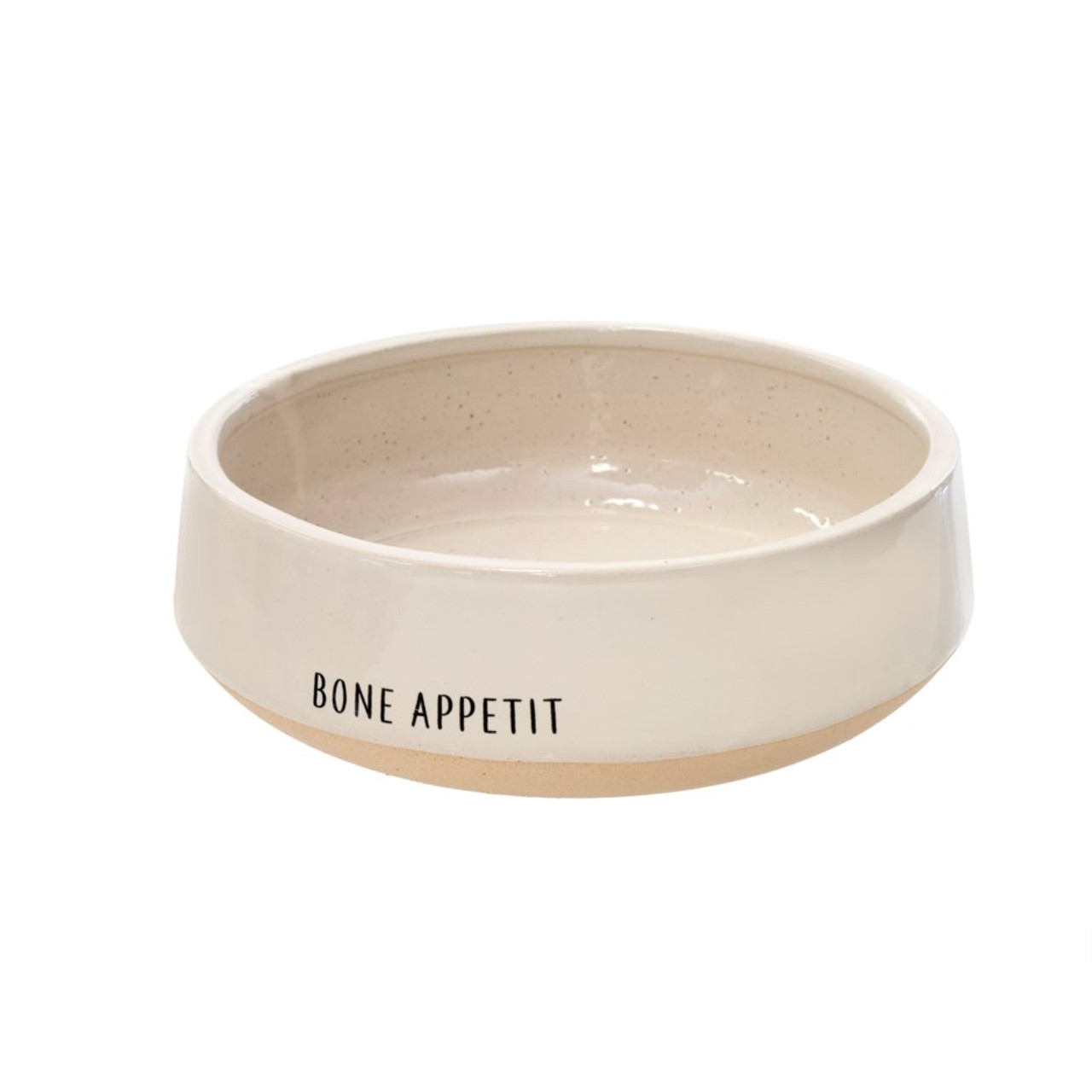 DOG BOWL - BONE APPETIT