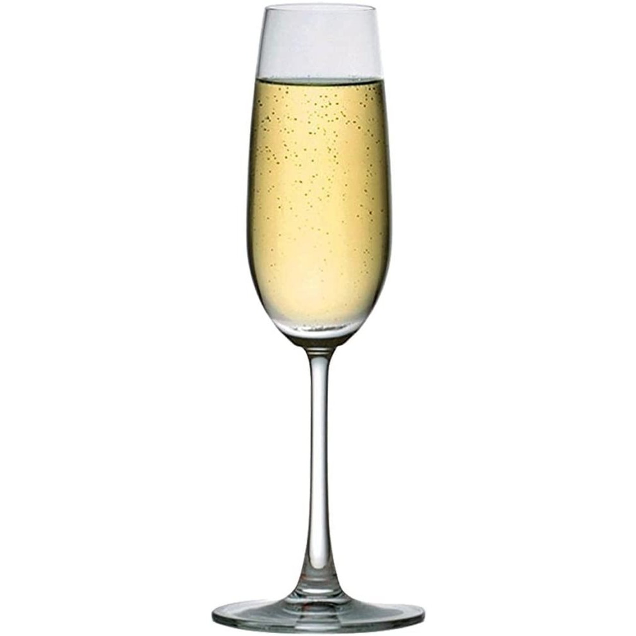 ECO WINE GLASS - CHAMPAGNE