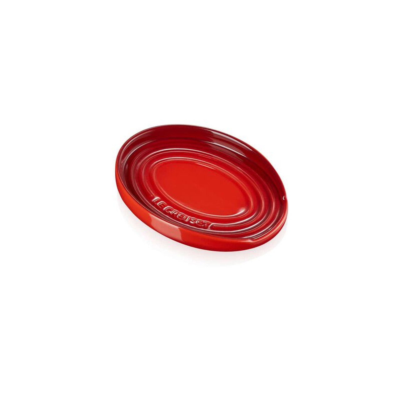 LE CREUSET OVAL SPOON REST