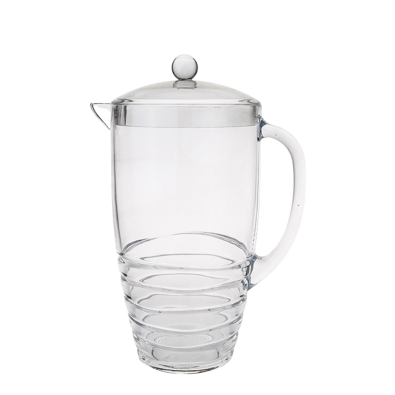 KITCHENBASICS ACRYLIC JUG - 2.4L