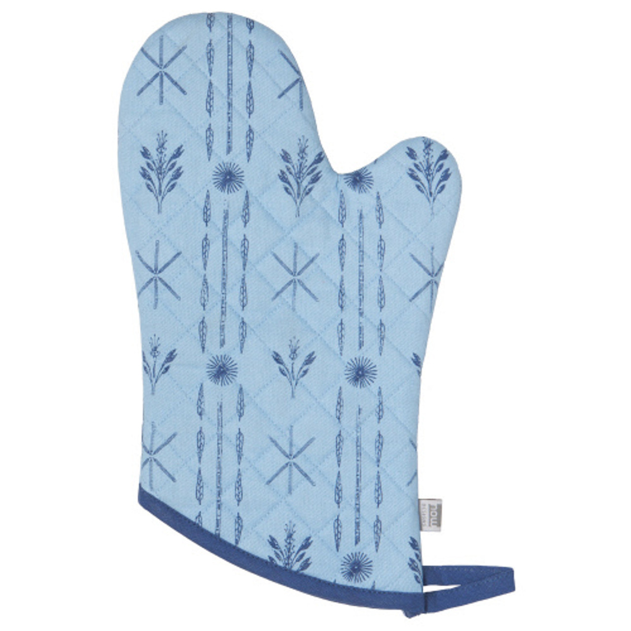 OVEN MITT - ROOSTER FRANCAISE