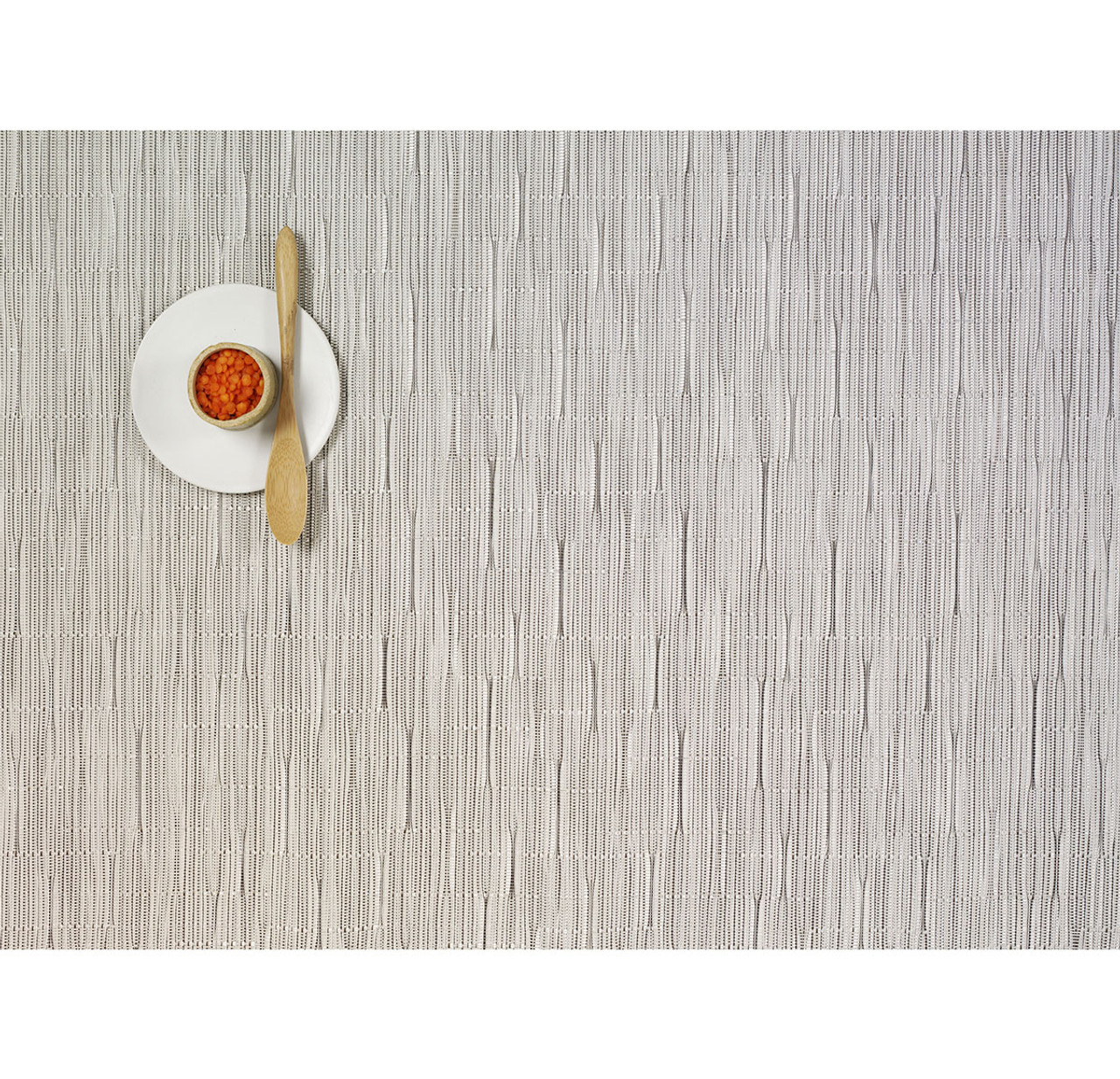CHILEWICH PLACEMAT - BAMBOO: