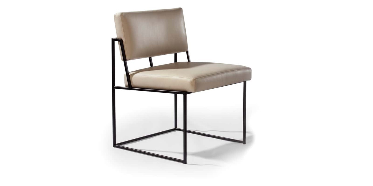 DESIGN CLASSIC 1188 DINING CHAIR - ARMLESS