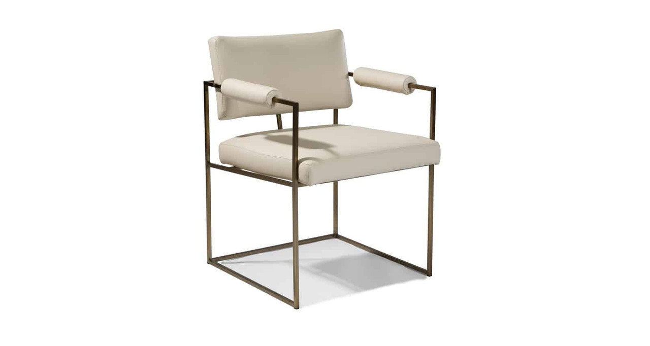 DESIGN CLASSIC 1188 DINING CHAIR - WITH ARMS