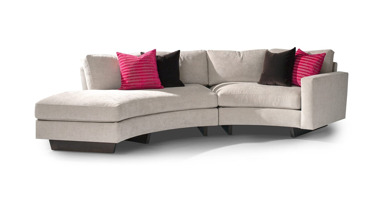 CLIP 2 SECTIONAL