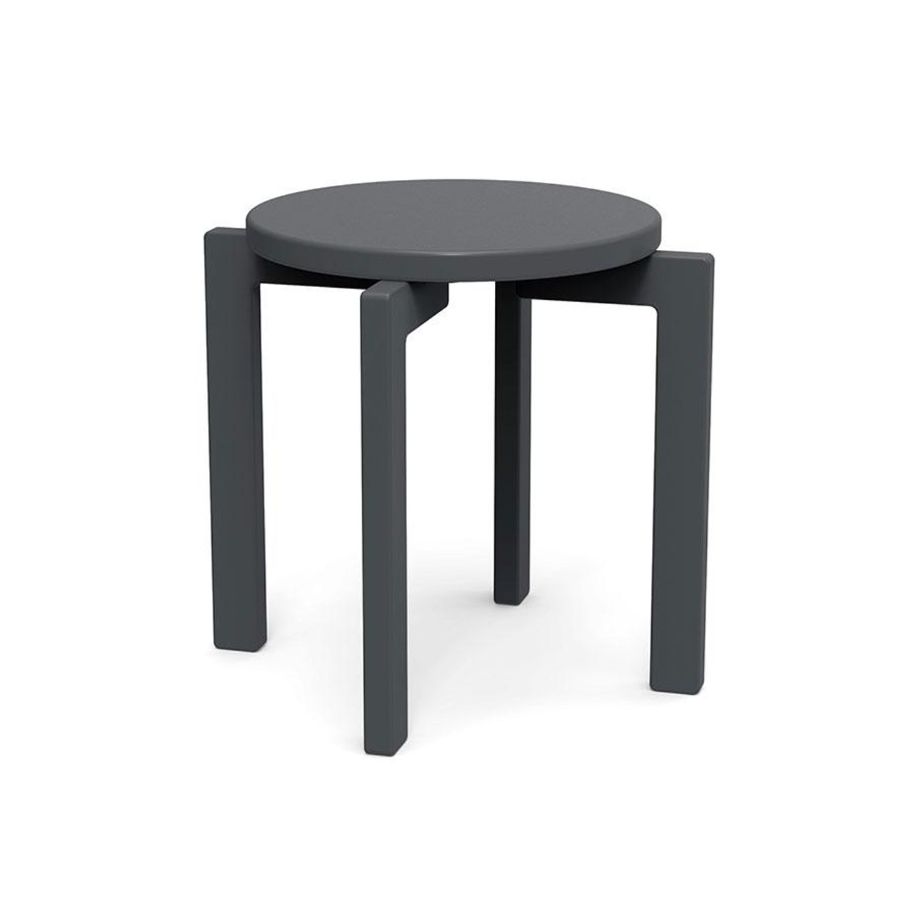 LOLL L4 STACKING STOOL