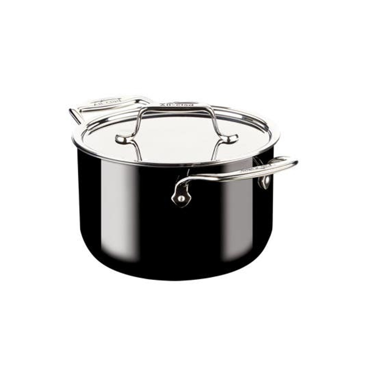 ALL-CLAD FUSIONTEC 4QT SAUCE PAN WITH LID