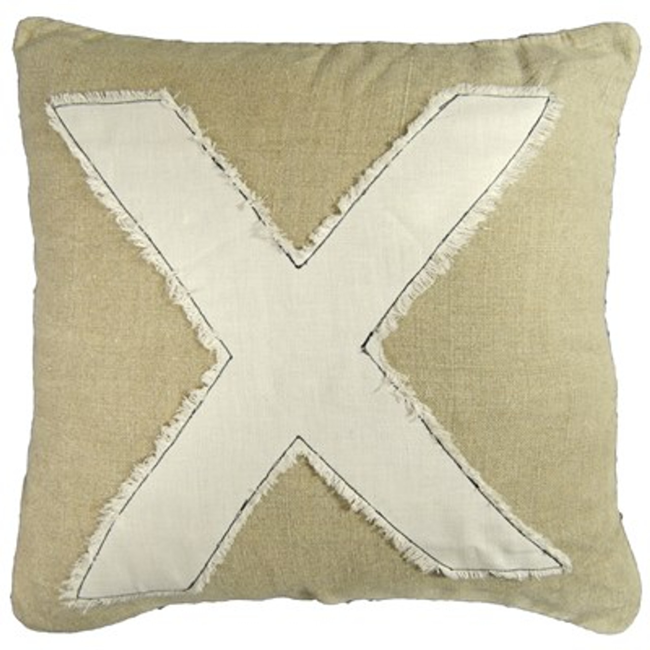 PILLOW COLLECTION - X