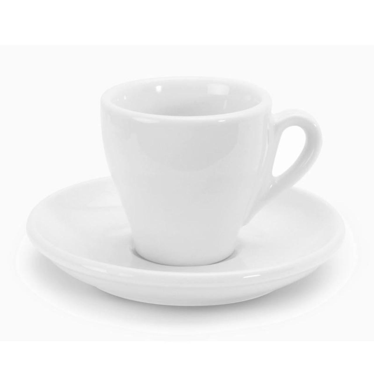 DANESCO CUP AND SAUCER ESPRESSO  - 3 oz
