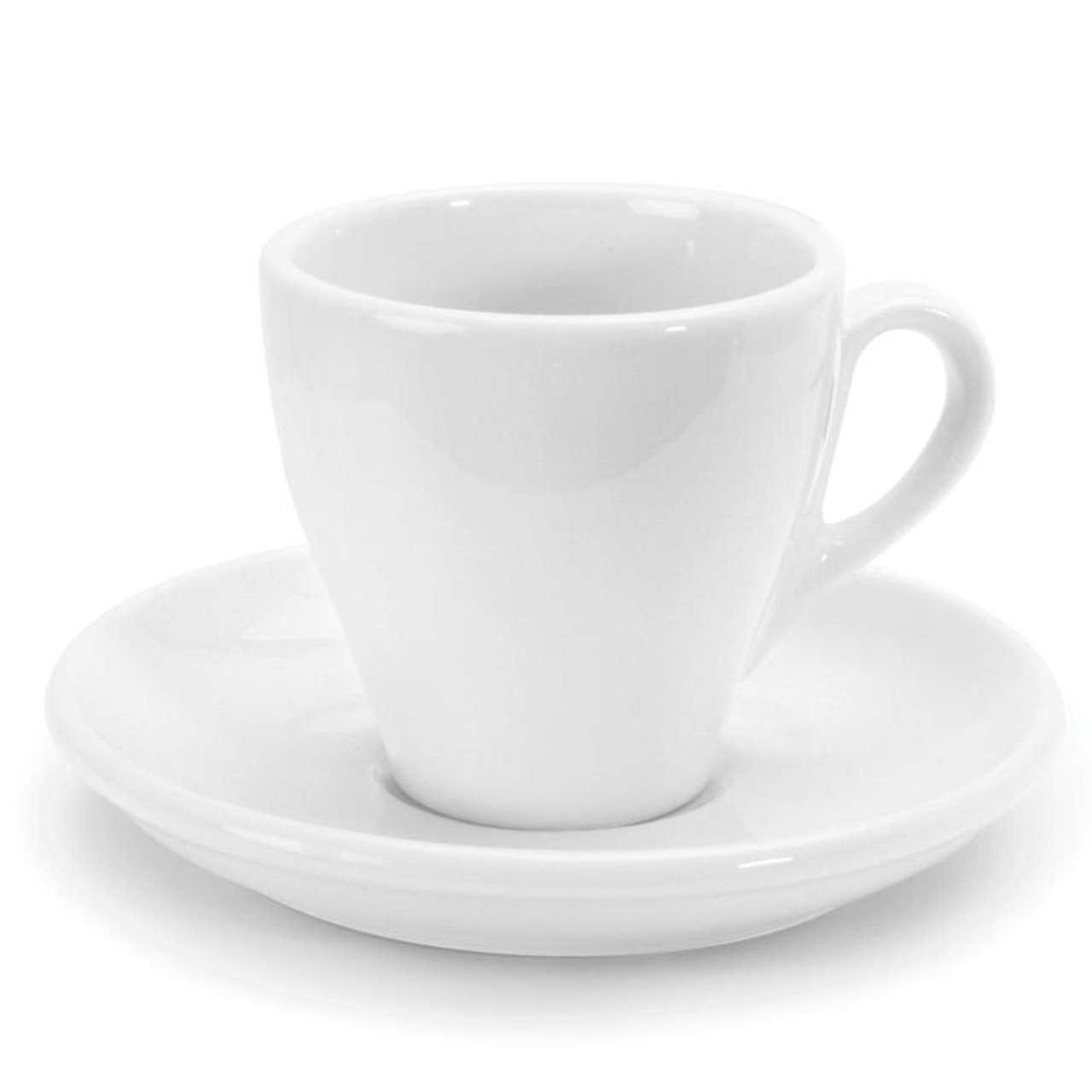DANESCO CUP AND SAUCER  CAPPUCCINO - 5 oz