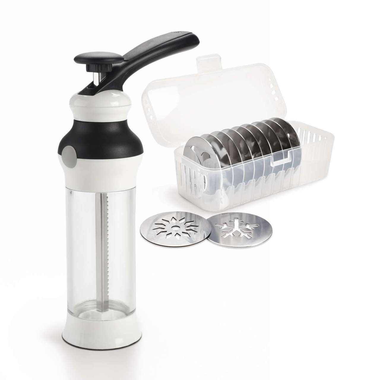 OXO COOKIE PRESS SET
