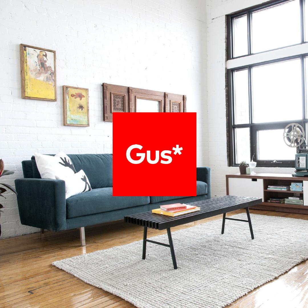 Shop Gus Modern