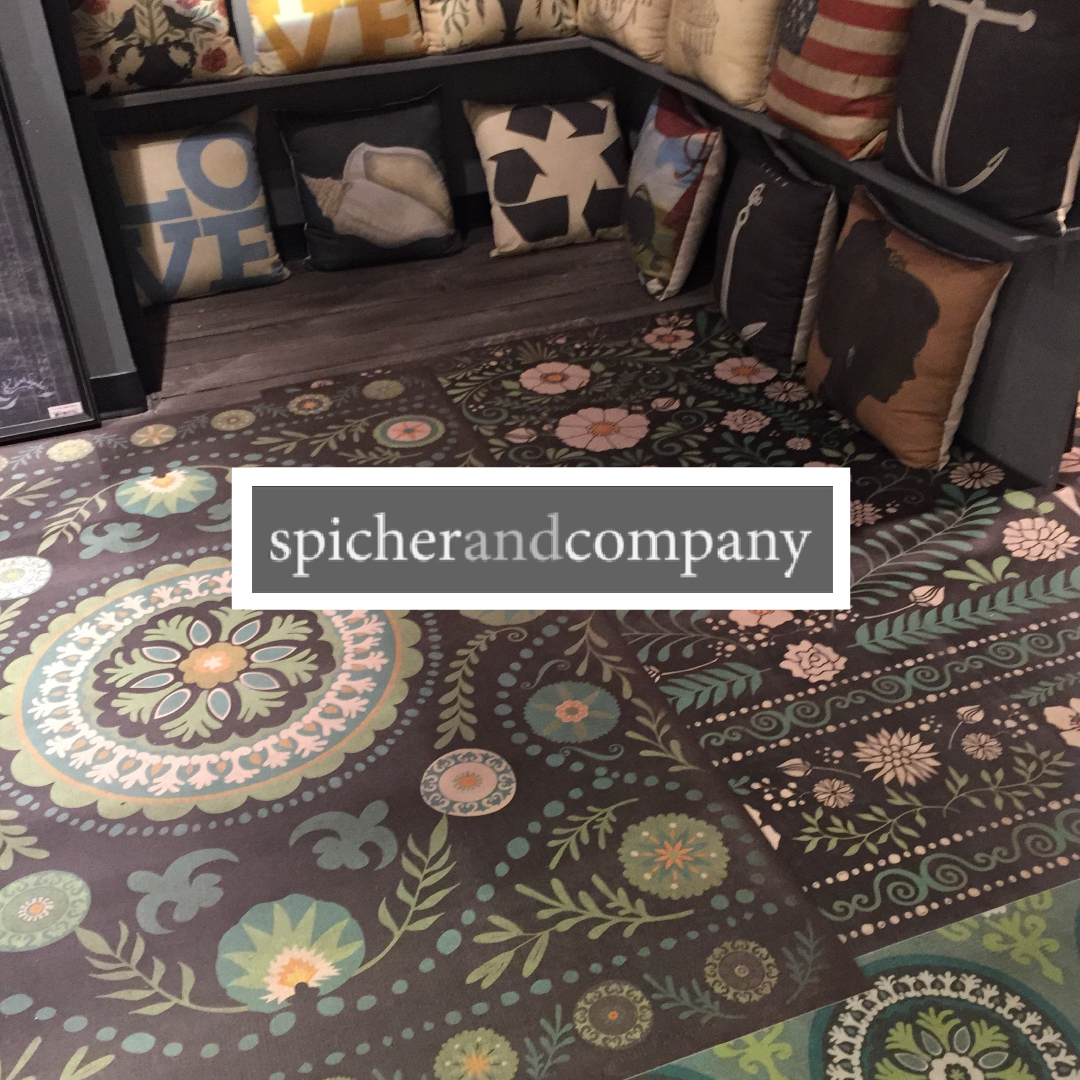 Shop Spicher And Company