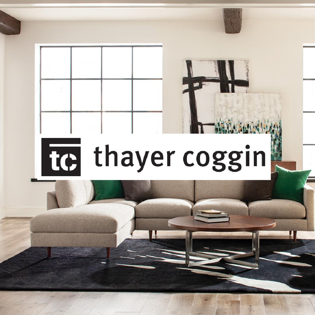 Shop Thayer Coggin