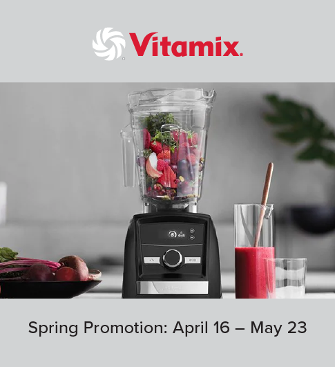 Vitamix Spring Sale