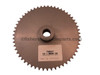 "78057 - ""FISHER POLYCASTER SPREADER GENUINE REPLACEMENT PART - DRIVE  SPROCKET,#40 X 55T X 1.000 ID"