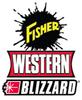 "44354-3 - ""FISHER - WESTERN - BLIZZARD PLOW MODULE FLEETFLEX"