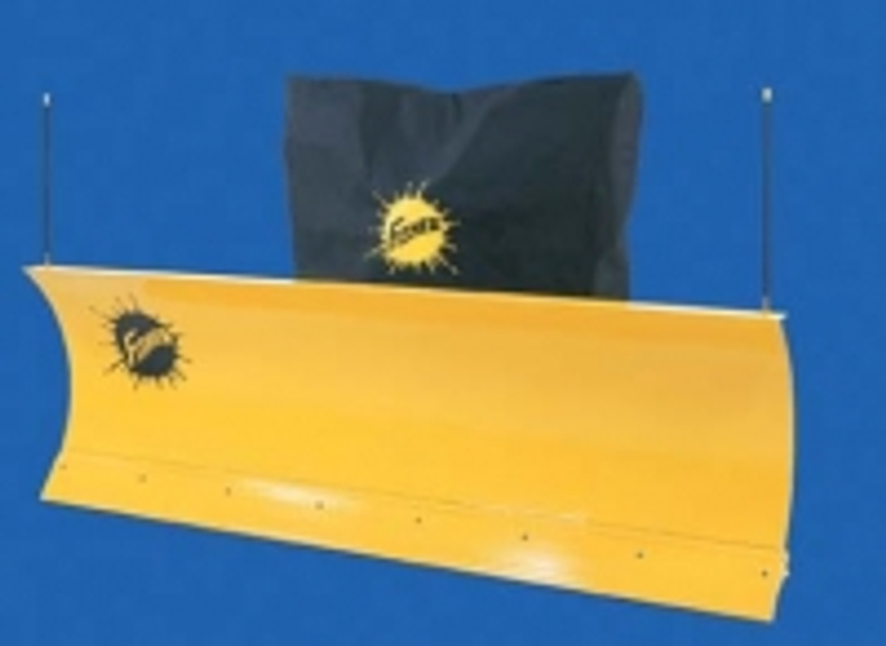 26812-1 - FISHER SNOW PLOWS GENUINE ACCESSORY -  PLOW PARKA COVER