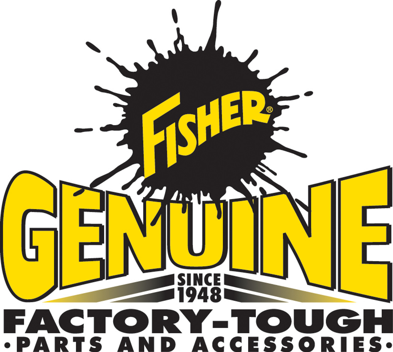 21294 - FISHER SNOW PLOWS GENUINE REPLACEMENT PART -  OEM PLOW BATTERY CABLE