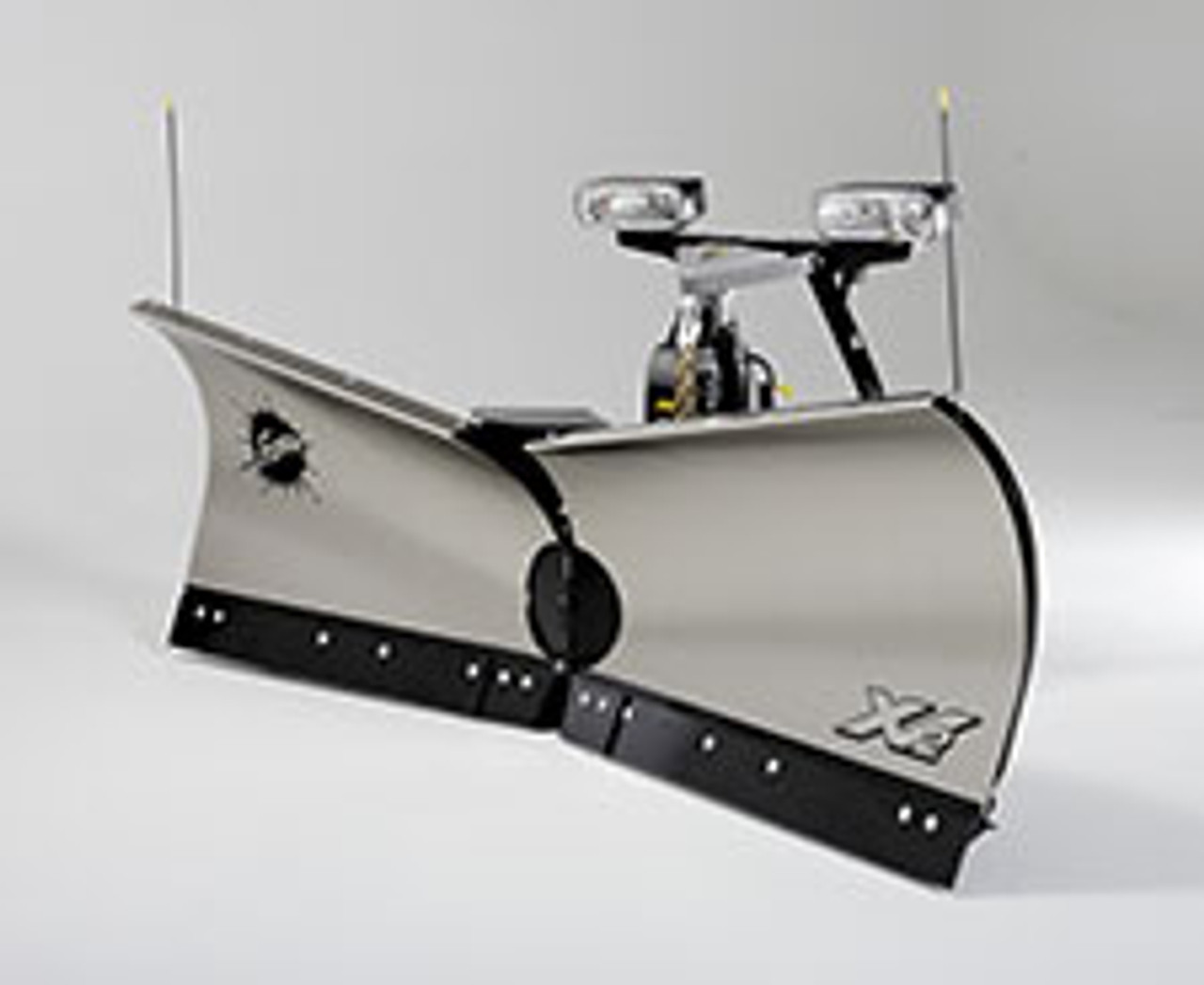 FISHER MINUTE MOUNT 2 -  XV 2 SERIES SNOW PLOW