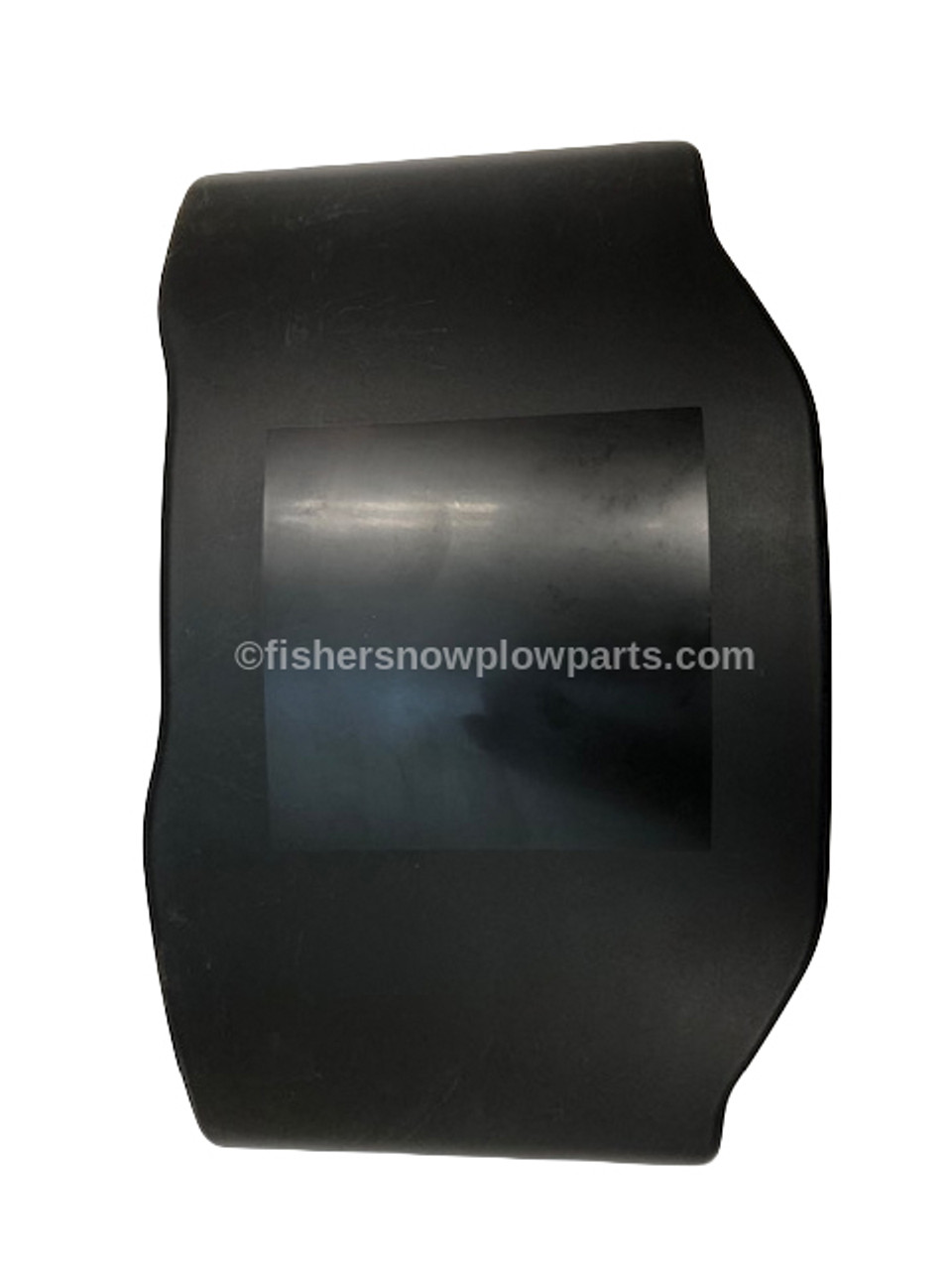 44303 FISHER SNOW PLOWS GENUINE REPLACEMENT PART - EXTREME V, XV2, XLS SIDE FRONT COVER