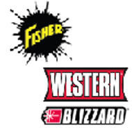 Fisher-Western-Blizzard Snow plow parts
