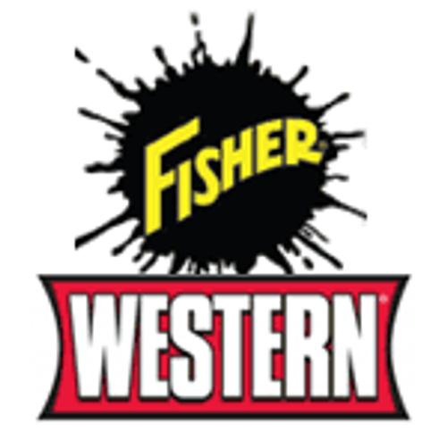44282-3 - FISHER EXTREME V/XV2 - WESTERN MVP PLUS/MVP 3 - SNOWEX HDV BACK DRAG EDGE KIT