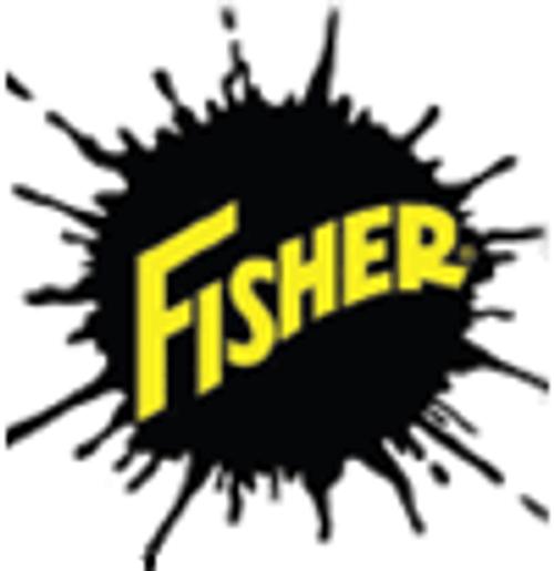 44283-3 - FISHER EXTREME V/XV2 - WESTERN MVP PLUS / MVP 3 - SNOWEX HDV  BACK DRAG EDGE KIT 9.5