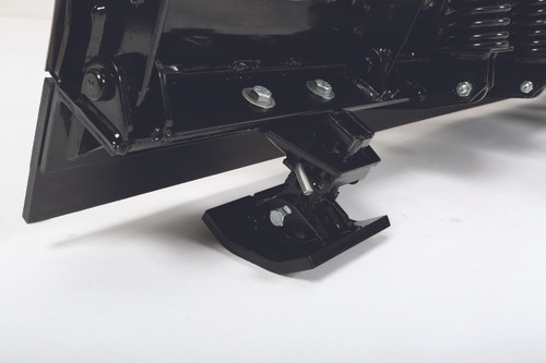 41785 FISHER SNOW PLOWS GENUINE ACCESSORY  SHOE KIT - Pair - HDX/HD2