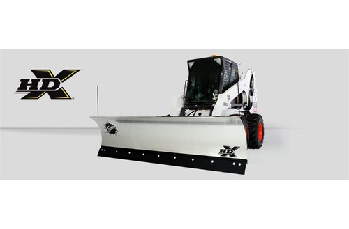 FISHER HDX Snowplow