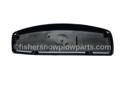 38812 - FISHER SNOW PLOWS GENUINE REPLACEMENT PART - DUAL HALOGEN INTENSIFIRE HEADLIGHT COVER KIT H9/H11 DS